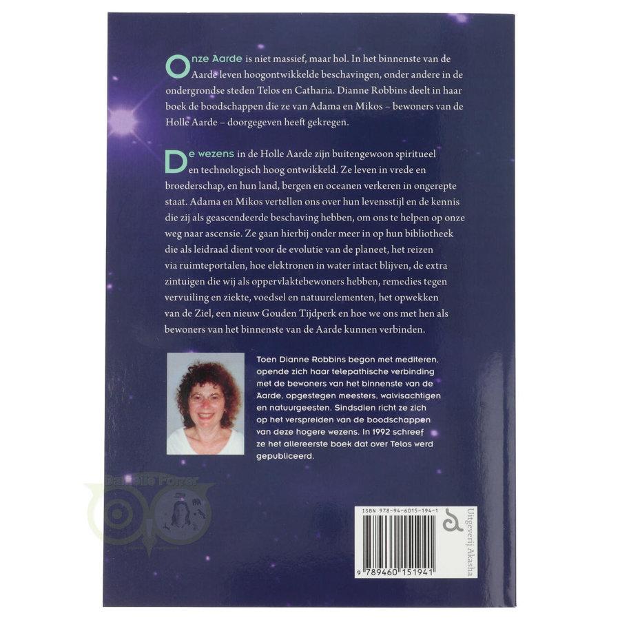 Berichten uit de Holle Aarde - Dianne Robbins-2