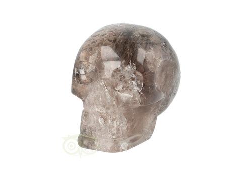 Lodoliet ( Sjamaankwarts ) schedel 526 gram