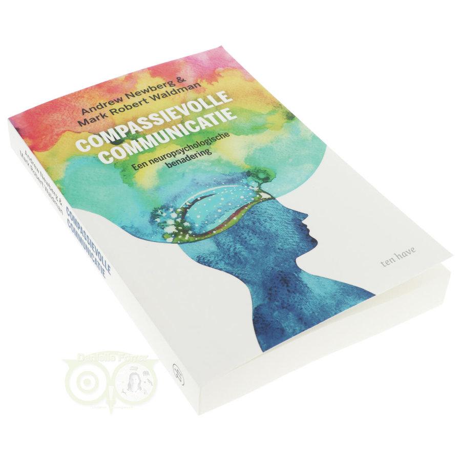 Compassievolle communicatie - Andrew Newberg & Mark Robert Waldman-2