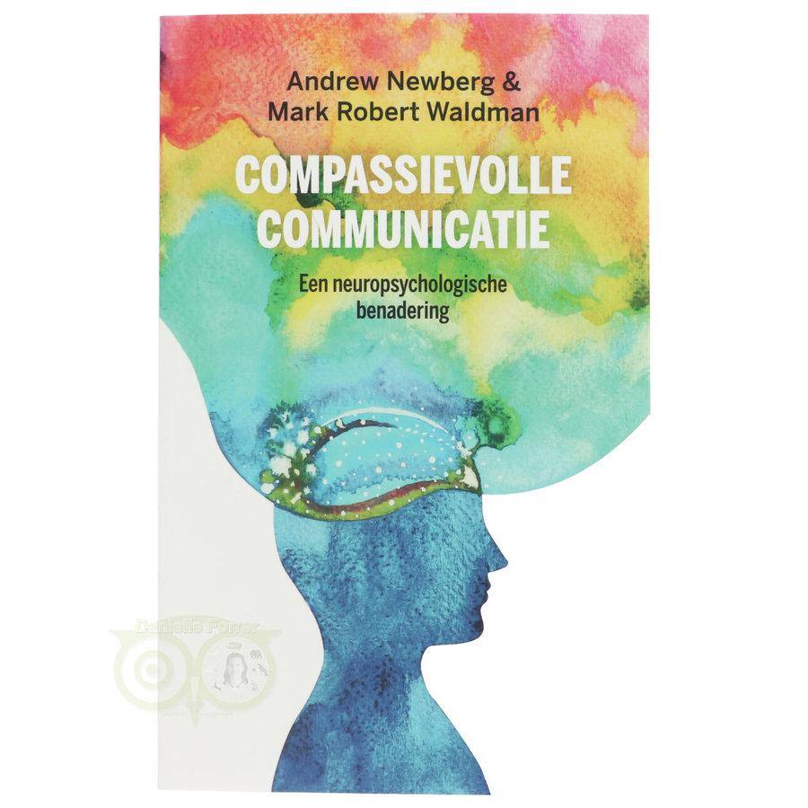 Compassievolle communicatie - Andrew Newberg & Mark Robert Waldman-1