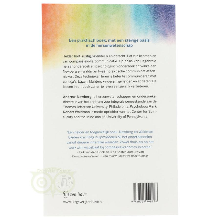 Compassievolle communicatie - Andrew Newberg & Mark Robert Waldman-3