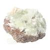 Apofyliet met scolesiet cluster Nr 22 - 472 gram