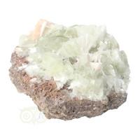 thumb-Apofyliet met scolesiet cluster Nr 22 - 472 gram-1