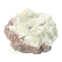 thumb-Apofyliet met scolesiet cluster Nr 22 - 472 gram-2