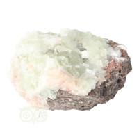thumb-Apofyliet met scolesiet cluster Nr 22 - 472 gram-6