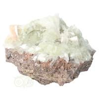 thumb-Apofyliet met scolesiet cluster Nr 22 - 472 gram-9