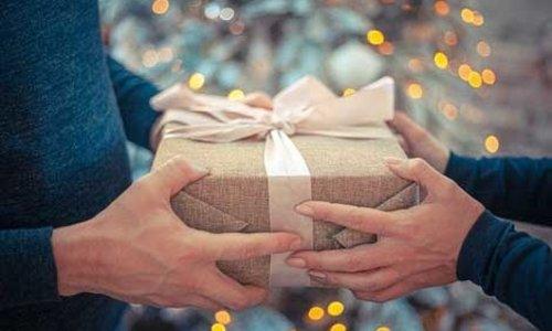 Wij vieren kerst! Jij 10% korting *