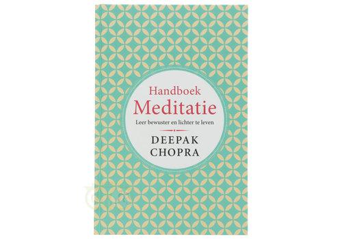 Handboek meditatie - Deepak Chopra