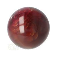thumb-Carneool Bol Nr 44 - Ø 5.73 cm  - 255 gram-4