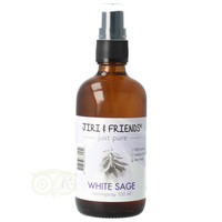 AROMATHERAPY SPRAY WHITE SAGE Jiri & Friends