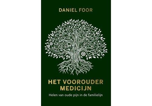 Het vooroudermedicijn - Daniel Foor