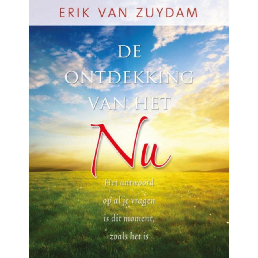 De ontdekking van het NU  - Erik van Zuydam-1