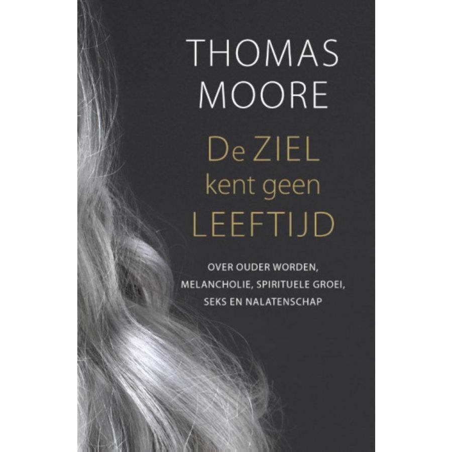 De Ziel kent geen LEEFTIJD - Thomas Moore-1
