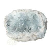 thumb-Celestien Cluster Nr 50 - 952 gram - Madagaskar-5
