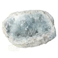 thumb-Celestien Cluster Nr 50 - 952 gram - Madagaskar-4