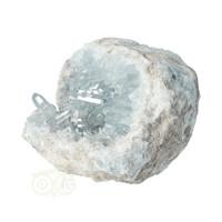 thumb-Celestien Cluster Nr 50 - 952 gram - Madagaskar-6