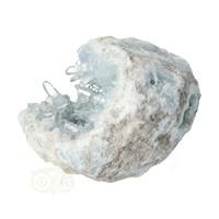 thumb-Celestien Cluster Nr 50 - 952 gram - Madagaskar-7