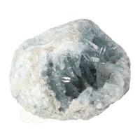 thumb-Celestien Cluster Nr 50 - 952 gram - Madagaskar-10
