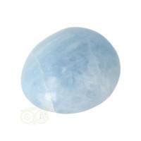 thumb-Blauwe Calciet handsteen Nr 35 - 70  gram - Madagaskar-5