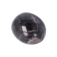 thumb-Amethist geronde handsteen Nr 33 - 43 gram-7