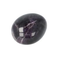 thumb-Amethist geronde handsteen Nr 33 - 43 gram-8