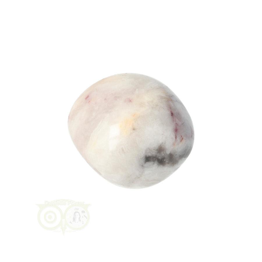 Crazy Lace Agaat trommelsteen Nr 12 -  19 gram-4