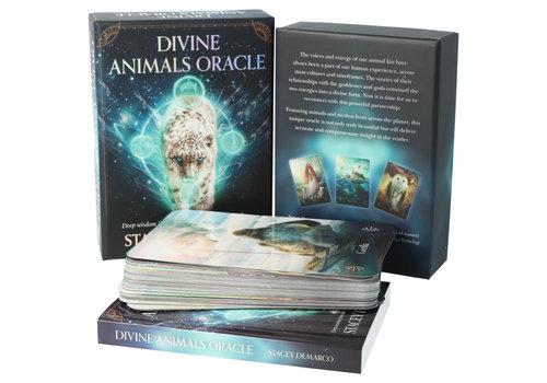 Divine Animals Oracle - Stacey Demarco