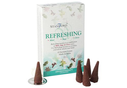 StamFord Verfrissend - Refreshing   - 15 Cones