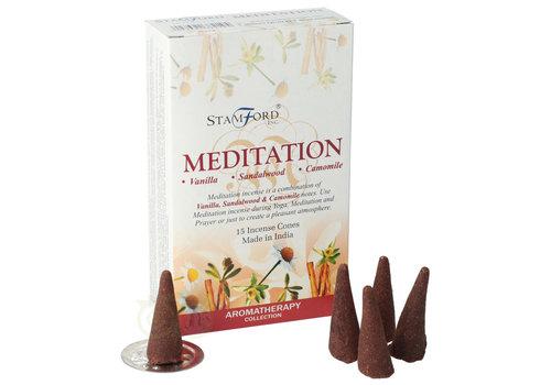 StamFord Meditatie - 15 Cones