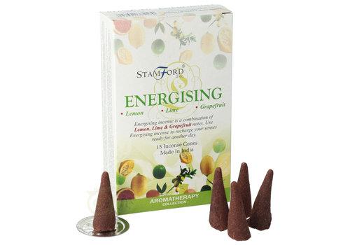 StamFord Energetiserend - 15 Cones