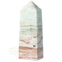 thumb-Caribbean Blue Calciet Punt - obelisk Nr 5 -  539 gram-9