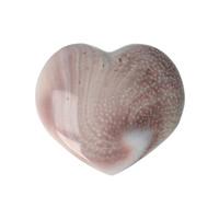 thumb-Eye of St. Lucia Hart  ± 3 cm Nr 22 - 17 gram - Madagaskar-1