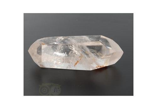 Bergkristal dubbeleinder 473 gram