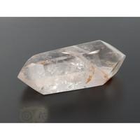 thumb-Bergkristal dubbeleinder PG21-  473 gram - Madagaskar-9