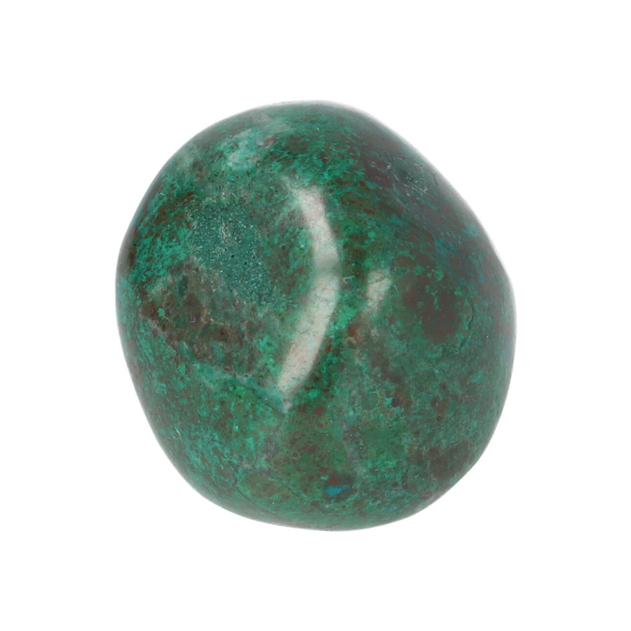 Chrysocolla Knuffelsteen Nr 40 - 29  gram-1