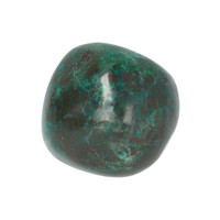 thumb-Chrysocolla Knuffelsteen Nr 40 - 29  gram-2
