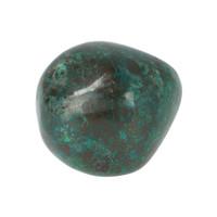 thumb-Chrysocolla Knuffelsteen Nr 40 - 29  gram-3