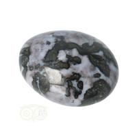 thumb-Gabbro Merliniet handsteen Nr 17- 108 gram - Madagaskar-1