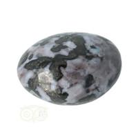 thumb-Gabbro Merliniet handsteen Nr 17- 108 gram - Madagaskar-3