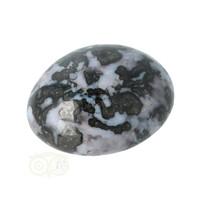 thumb-Gabbro Merliniet handsteen Nr 17- 108 gram - Madagaskar-10