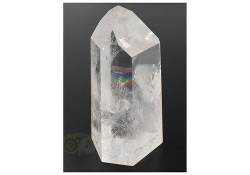 Bergkristal  punt  Nr 44