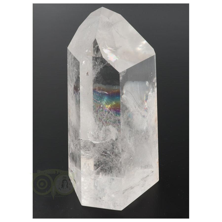 Bergkristal geslepen  punt  Nr 44 - 1003 gram - Brazilie-1