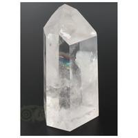 thumb-Bergkristal geslepen  punt  Nr 44 - 1003 gram - Brazilie-2