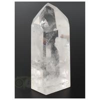 thumb-Bergkristal geslepen  punt  Nr 44 - 1003 gram - Brazilie-3