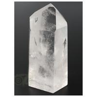 thumb-Bergkristal geslepen  punt  Nr 44 - 1003 gram - Brazilie-4