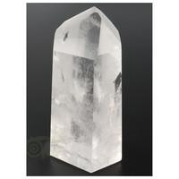 thumb-Bergkristal geslepen  punt  Nr 44 - 1003 gram - Brazilie-5