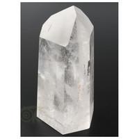 thumb-Bergkristal geslepen  punt  Nr 44 - 1003 gram - Brazilie-6
