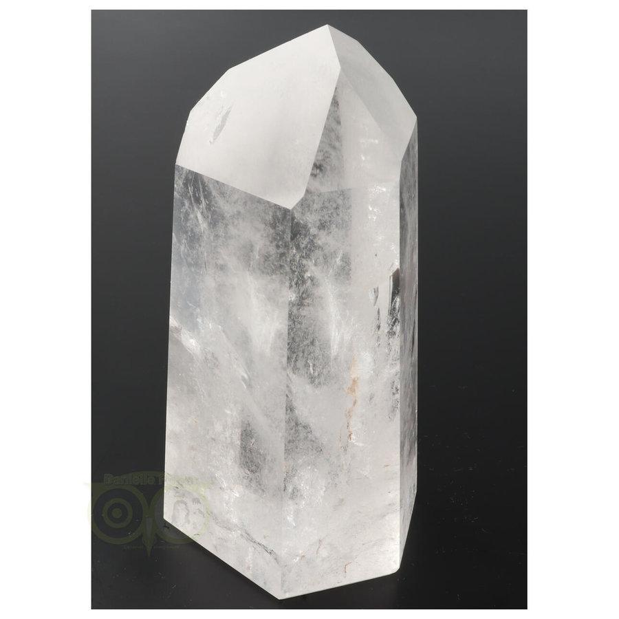 Bergkristal geslepen  punt  Nr 44 - 1003 gram - Brazilie-6