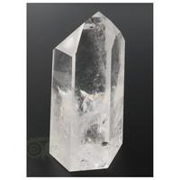 thumb-Bergkristal geslepen  punt  Nr 44 - 1003 gram - Brazilie-8
