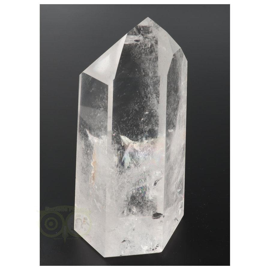 Bergkristal geslepen  punt  Nr 44 - 1003 gram - Brazilie-8